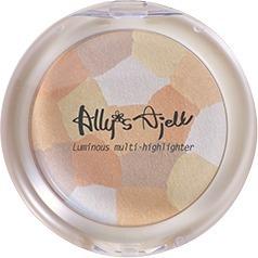 The Saem Allys Ajell  Luminous  Multi Highlighter