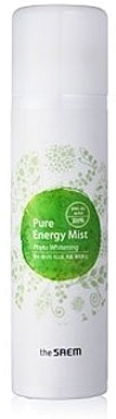 The Saem Pure Energy Mist Phyto Whitening