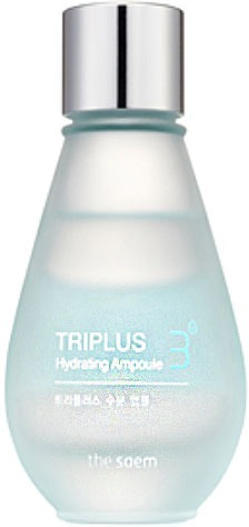 The Saem Triplus Hydrating Ampoule