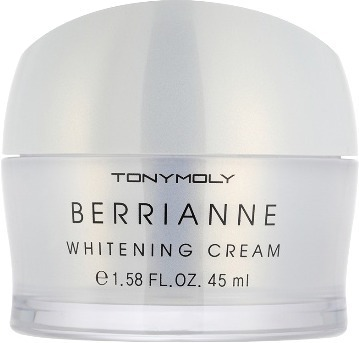 Tony Moly Berrianne Whitening Cream