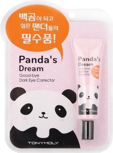 Tony Moly Pandas Dream GoodBye Dark