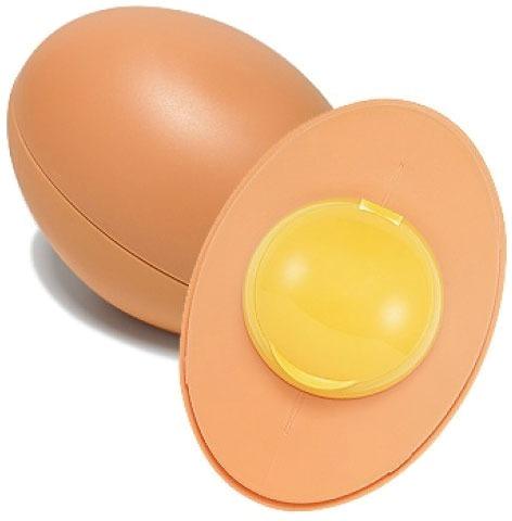 Holika Holika Sleek Egg Skin Cleansing Foam фото