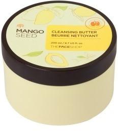The Face Shop Mango Seed Silk Moisturizing