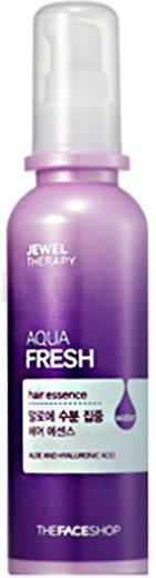 The Face Shop Jewel Therapy Aqua Fresh Aloe