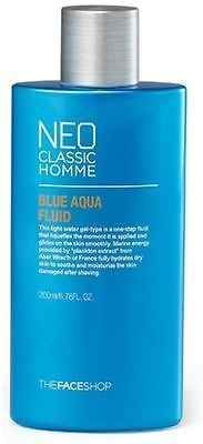The Face Shop Neo Classic Homme Blue