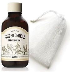 LLang Super Cereal Cleansing Ball.