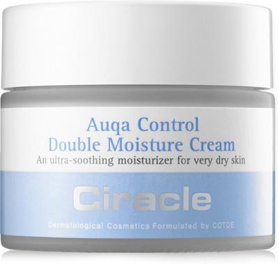Ciracle Aqua Control Double Moisture Cream фото