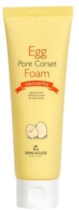 The Skin House Egg Pore Corset Foam фото