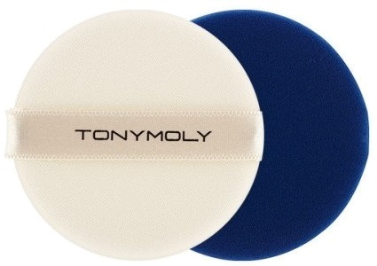Tony Moly Smart Double Air Puff