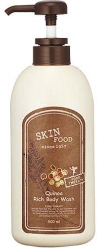 SkinFood Quinoa Rich Body Milk