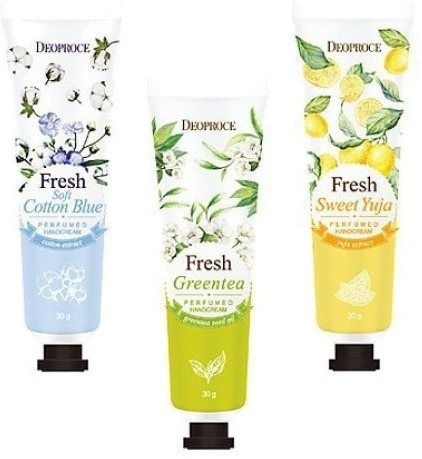 Deoproce Perfumed Hand Cream фото