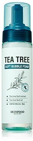Skinfood Tree Soft Bubble Foam Tea фото