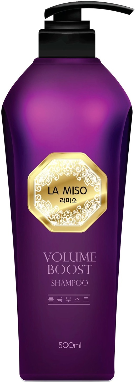 La Miso Volume Boost Shampoo фото