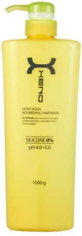 Newgen Xeno Light Aqua Nourishing Mask.