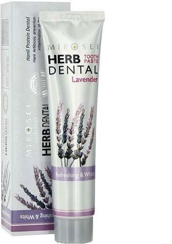 Hanil Chemical Herb Dental Toothpaste.