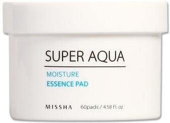 Missha Super Aqua Moisture Essence Pad фото