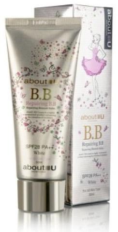 SPF RA Privia About U BB Cream