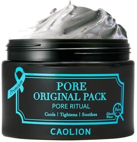 Caolion Premium Pore Original Pack.