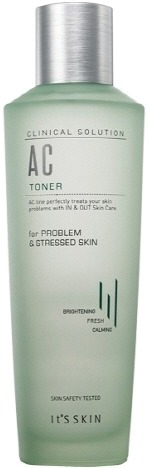 Its Skin Clinical Solution AC Toner