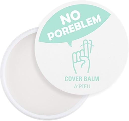 APIEU No Poreblem Cover Balm