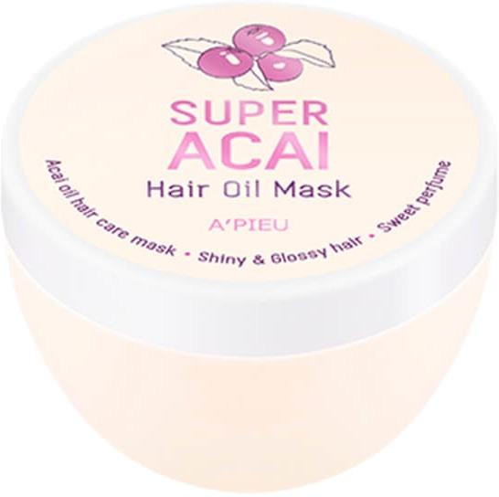 Apieu Super Acai Hair Oil Mask