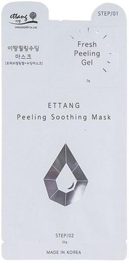 Ettang Peeling Soothing Mask.