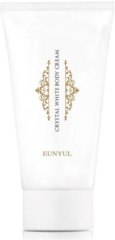 Eunyul Crystal Whitening Body Cream