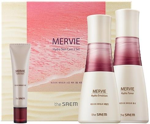 The Saem Mervie Hydra Skin Care Set фото