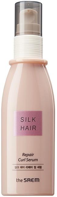 The Saem Silk Hair Repair Curl Serum