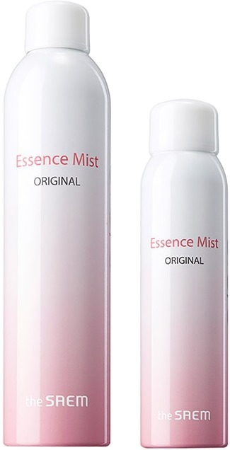 The Saem Original Essence Mist