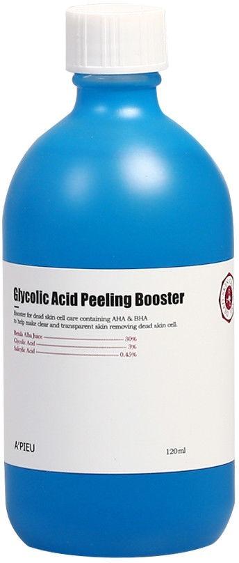 APieu Glycolic Acid Peeling Booster