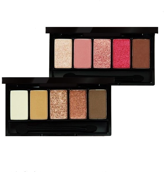 Cellnco Eye Love Shadow Palette.