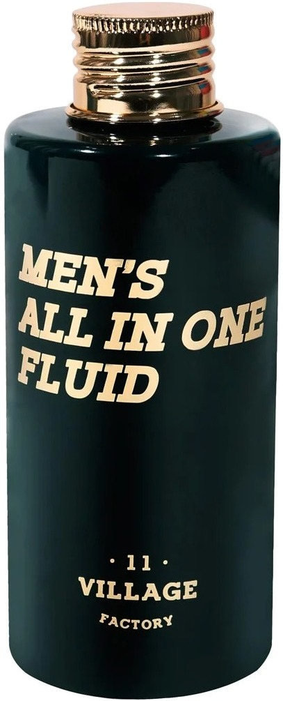 Village Factory Mens All in One Fluid фото