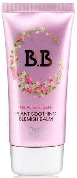 Ottie Plant Soothing Blemish Balm фото