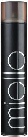 Mielle Professional Black Iron Spray
