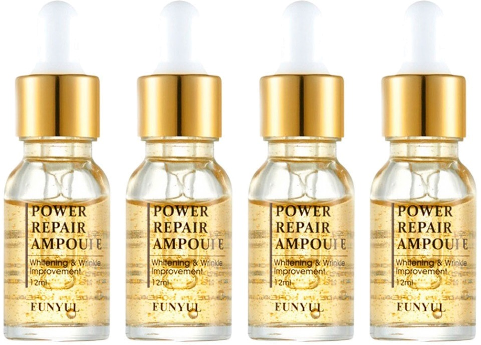 Eunyul  Power Repair Ampoule  Set