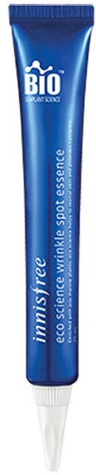 Innisfree Eco Science Wrinkle Spot Essence