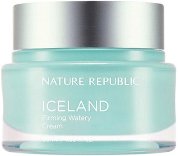 Купить Nature Republic Iceland Firming Watery Cream
