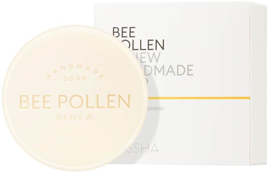 Missha Bee Pollen Renew Handmade Soap
