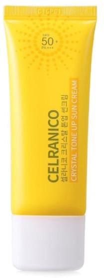 Celranico Crystal Tone Up Sun Cream