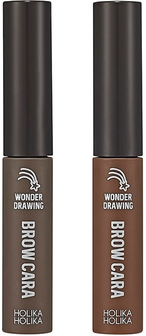Holika Holika Wonder Drawing  Sec Finish