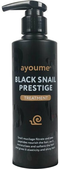 Ayoume Black Snail Prestige Treatment