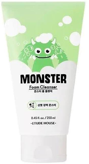 Etude House Monster Foam Cleanser фото