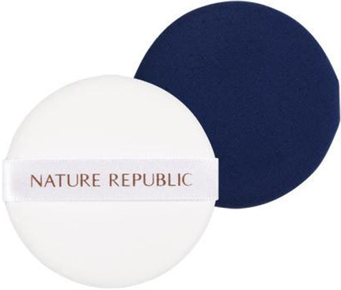 Nature Republic Beauty Tool Air Puff