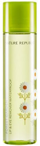 Nature Republic Forest Garden Lip and