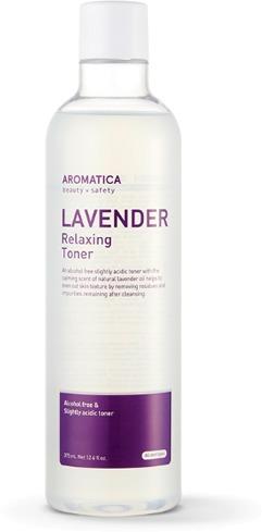 Aromatica Lavender Relaxing Toner фото