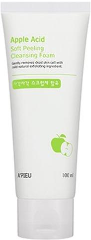 Купить APieu Apple Acid Visible Peeling Gel, A'Pieu