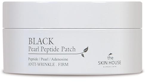 Купить The Skin House Black Pearl Peptide Patch