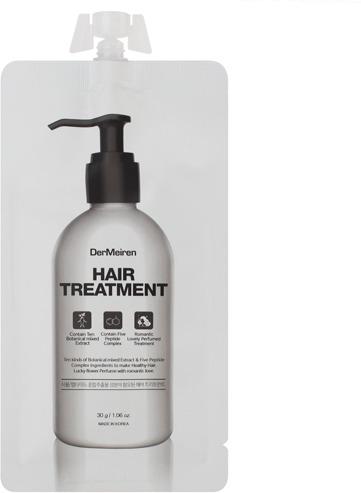 DerMeiren Hair Treatment фото
