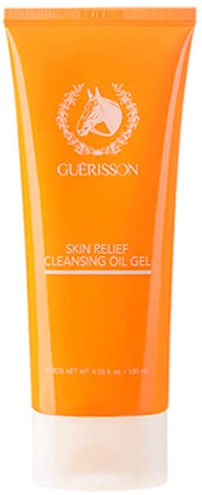 Guerisson Skin Relief Cleansing Oil Gel